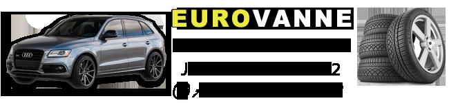 RENKAAT JA VANTEET - EUROVANNE